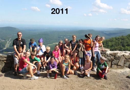 Camp 2011 Wakacje Z Panem Bogiem